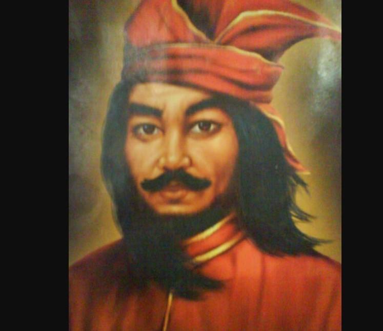 Biografi Sultan Hasanuddin, Si Ayam Jantan dari Timur