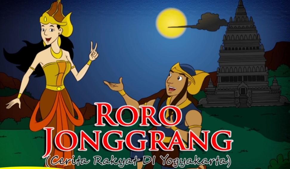 Cerita Rakyat: Roro Jonggrang dan Legenda Candi Prambanan | Dongeng Anak