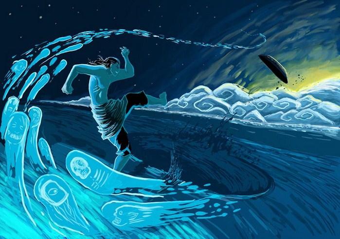 Cerita Rakyat: Legenda Sangkuriang dan Asal Usul Tangkuban Perahu | Dongeng Anak
