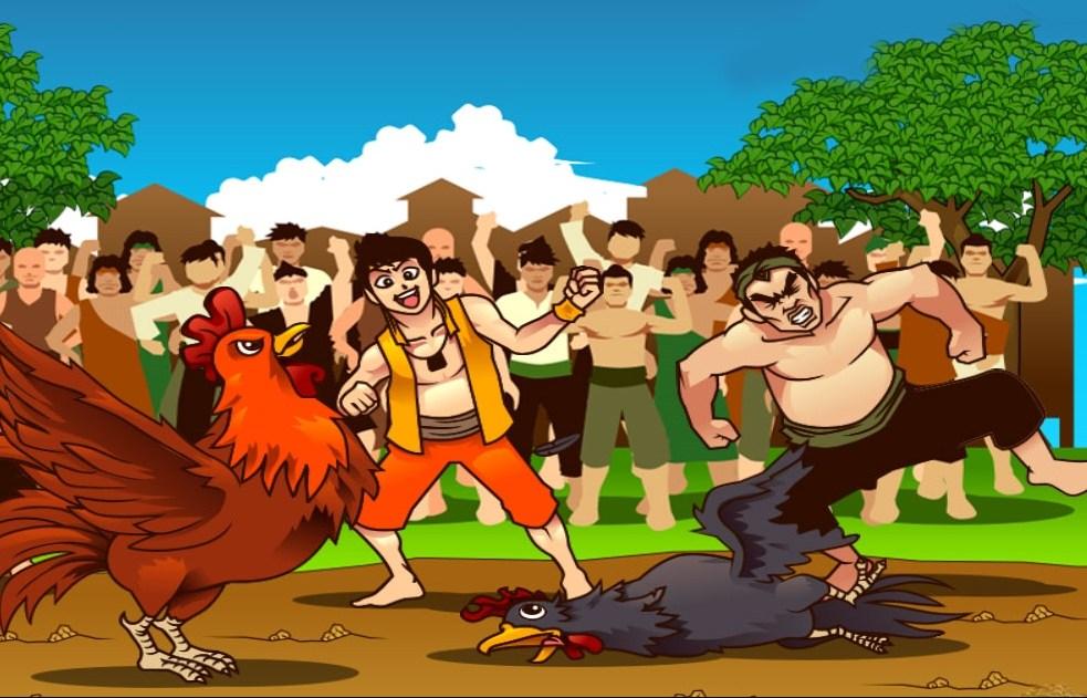 Cerita Rakyat: Legenda Cindelaras dan Ayam Jago Ajaib | Dongeng Anak