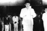 Biografi Soekarno, Sang Bapak Proklamator Indonesia