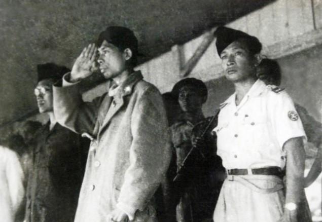Biografi Jenderal Soedirman, Sang Bapak Tentara Indonesia