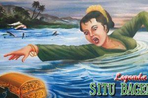 Cerita Rakyat: Legenda Situ Bagendit | Dongeng Anak
