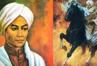 Sejarah Singkat dan Biografi Pahlawan Pangeran Diponegoro