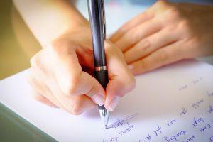 2 Contoh Surat Pernyataan yang Baik dan Benar