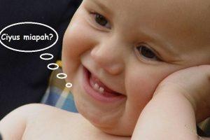 134 Contoh Kata Kata Alay yang Populer dan Terbaru 2018 | Ciri-ciri Anak Alay
