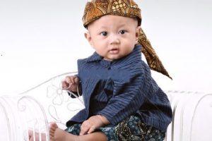 20 Contoh Rangkaian Ide Nama Bayi Laki-laki Jawa Beserta Artinya