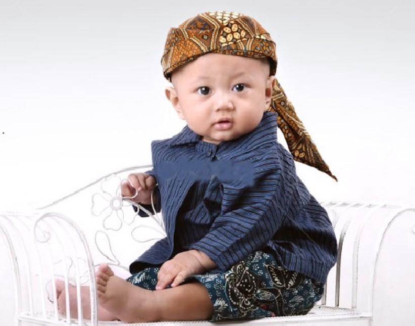 20 Rangkaian Ide Nama Bayi Laki-laki Jawa Beserta Artinya