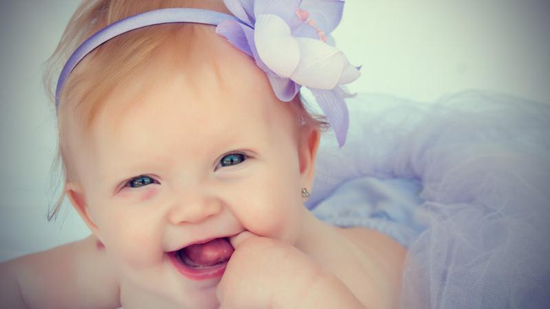 42 Rangkaian Nama Bayi Perempuan Kristen Terbaik Beserta Artinya