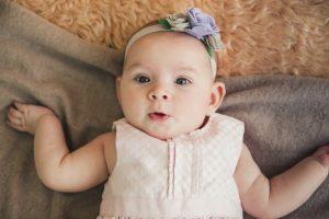 20 Contoh Ide Nama Bayi Perempuan Gabungan Jepang-Indonesia + Artinya