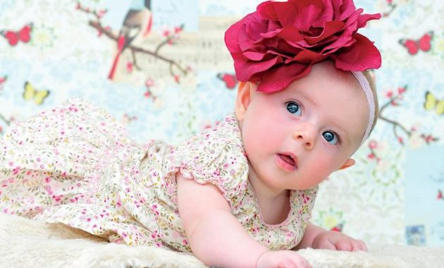 18 Contoh Ide Nama Bayi Perempuan Gabungan Perancis-Indonesia + Artinya