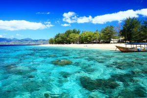 Profil Provinsi Nusa Tenggara Barat | Sejarah, Logo dan Potensinya