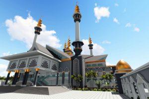 Profil Provinsi Gorontalo | Sejarah, Letak Geografis, Topografi dan Iklimnya