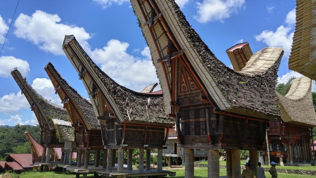 Profil Provinsi Sulawesi Selatan | Geografis, Suku, Bahasa, Agama dan Tempat Wisatanya