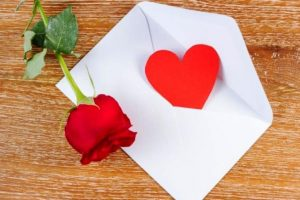 2 Contoh Surat Cinta Romantis Untuk Pacar Maupun Kekasih [update]