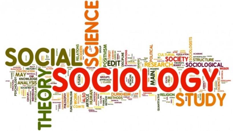 Pengantar Ilmu Sosiologi | Pokok Pembahasan dalam Sosiologi
