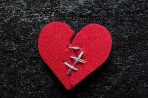 20 Contoh Kata-kata Patah Hati Pengobar Semangat