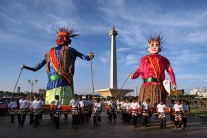 16 Lagu Daerah Jakarta, Lengkap Beserta Lirik dan Videonya