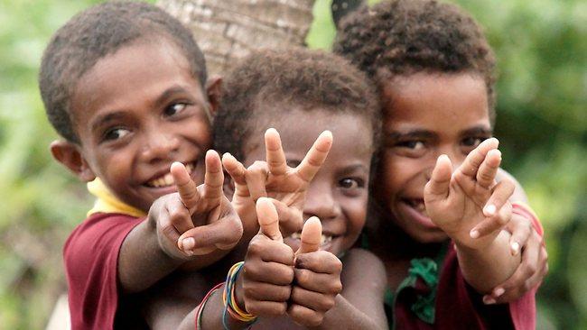 4 Lagu Daerah Papua yang Bikin Hati Berdendang (Lengkap Beserta Videonya)