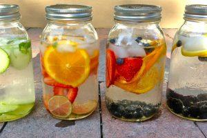 5 Manfaat Air Infus untuk Kesehatan Tubuh Manusia