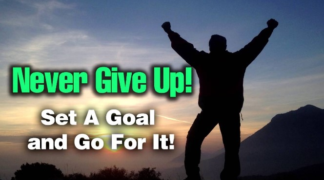 90 Contoh Motto Hidup Yang Membuat Semangat Membara