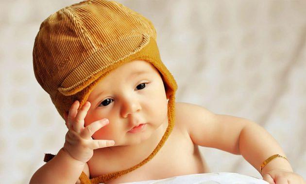 150+ Contoh Rangkaian Ide Nama Bayi Laki Laki yang Penuh Makna + Artinya