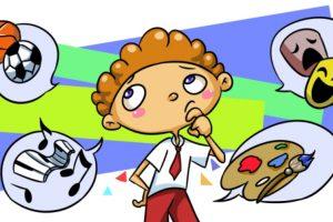 Pengertian, Konsep dan Daftar Bidang Ekstrakurikuler Sekolah
