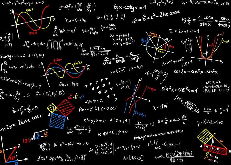 Pengantar Ilmu Kalkulus | Cabang, Perkembangan, Prinsip, dan Bentuk Kalkulus