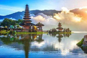 Profil Provinsi Bali | Peta, Logo, Nilai Budaya dan Pariwisatanya
