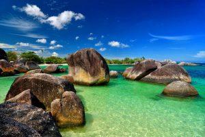 Profil Provinsi Bangka Belitung | Peta, Logo, Nilai-nilai Kebudayaan, dan Pariwisatanya