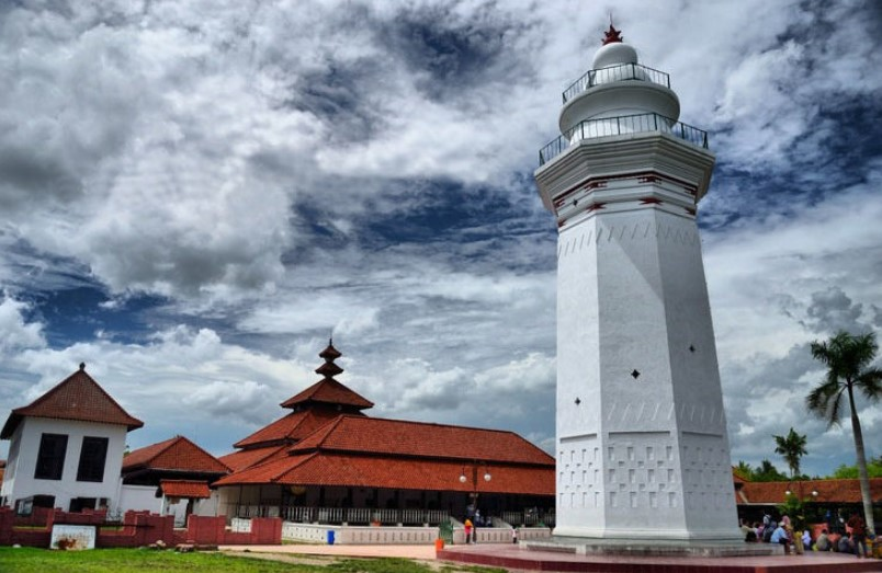 Profil Provinsi Banten | Peta, Logo, Nilai-nilai Budaya, dan Pariwisatanya