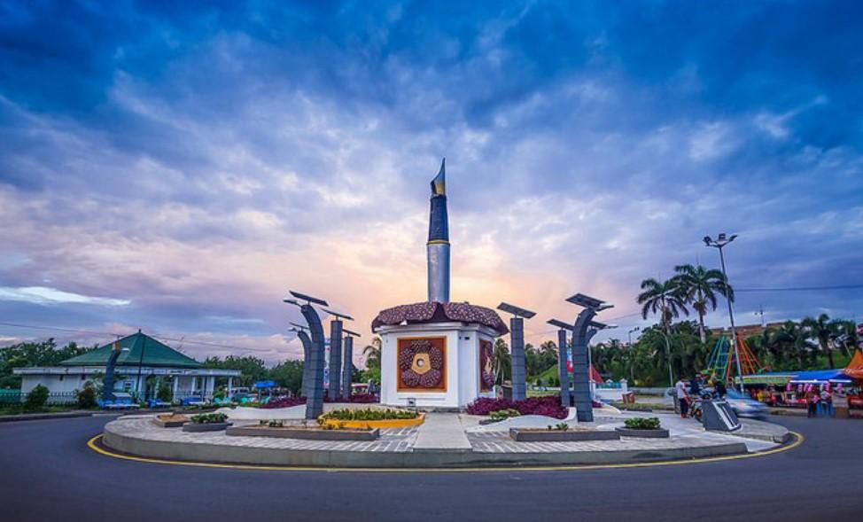 Profil Provinsi Bengkulu | Peta, Logo, Sejarah, Seni dan Tempat Wisatanya