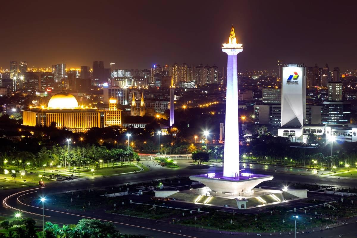 Profil Lengkap Provinsi DKI Jakarta | Sejarah, Letak Geografis dan Pariwisatanya