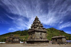 Profil Provinsi Jawa Tengah | Sejarah, Logo, Hidrogafi, Bahasa dan Sukunya