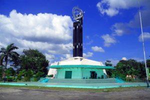 Profil Provinsi Kalimantan Barat | Batas Wilayah, Iklim, Etnis, Bahasa, Agama dan Budayanya