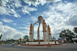 Profil Provinsi Kalimantan Selatan | Sejarah, Geografi, Pariwisata dan Seni Budayanya