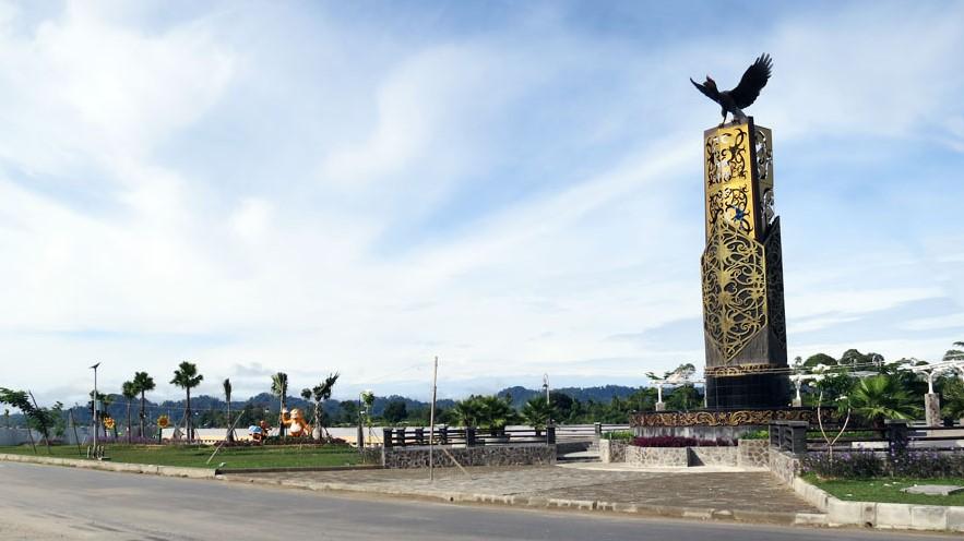 Profil Provinsi Kalimantan Utara | Letak Geografis, Sejarah dan Etnisnya