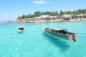Profil Provinsi Kepulauan Riau | Sejarah, Batas Wilayah dan Potensi Daerahnya