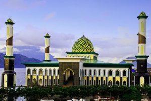 Profil Provinsi Maluku Utara | Sejarah, Geografi, Seni Budaya dan Potensi Wisatanya