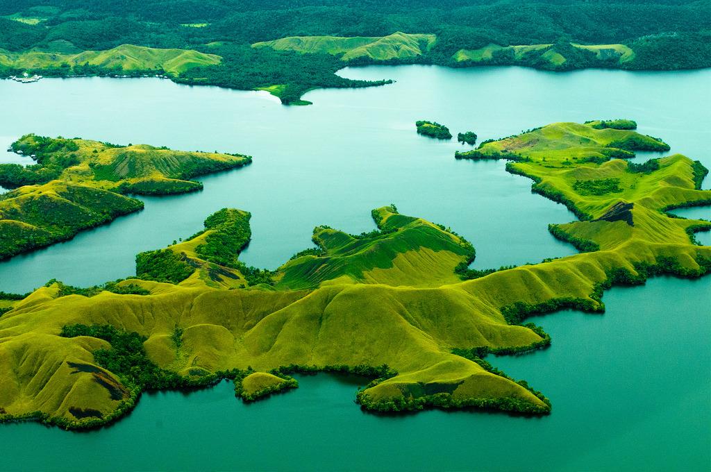 Profil Provinsi Papua | Sejarah, Penduduk dan Tempat Wisatanya
