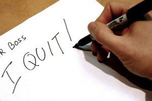 Contoh Surat Pengunduran Diri Dari Perusahaan Yang Baik Dan Benar