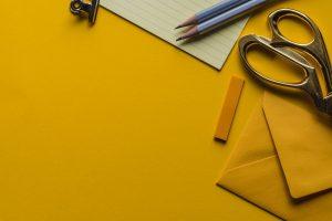 2 Contoh Surat Permohonanyang Baik dan Benar