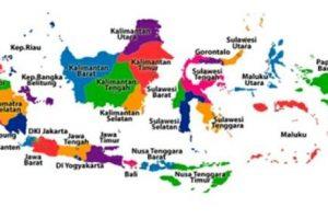 Lagu Daerah dan Asalnya 34 Provinsi