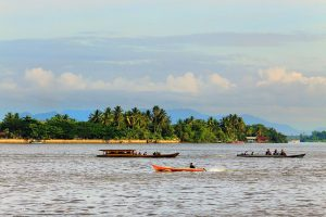 Lagu Daerah Kalimantan Utara (Kaltara) Beserta Lirik dan Maknanya
