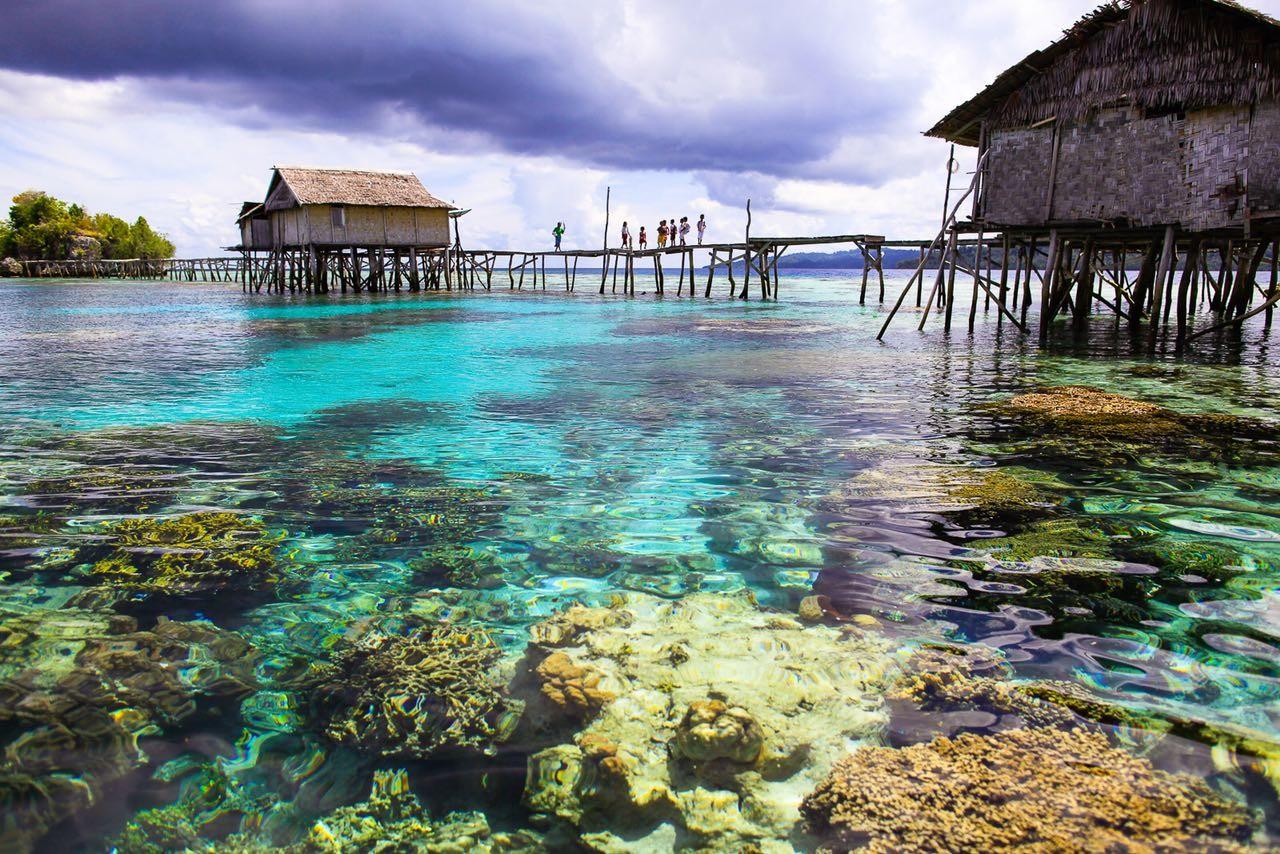Kumpulan Lagu Daerah Sulawesi Tengah (Sulteng) Beserta Lirik dan Maknanya