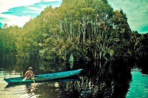 Kumpulan Lagu Daerah Kalimantan Tengah (Kalteng) Beserta Lirik dan Maknanya