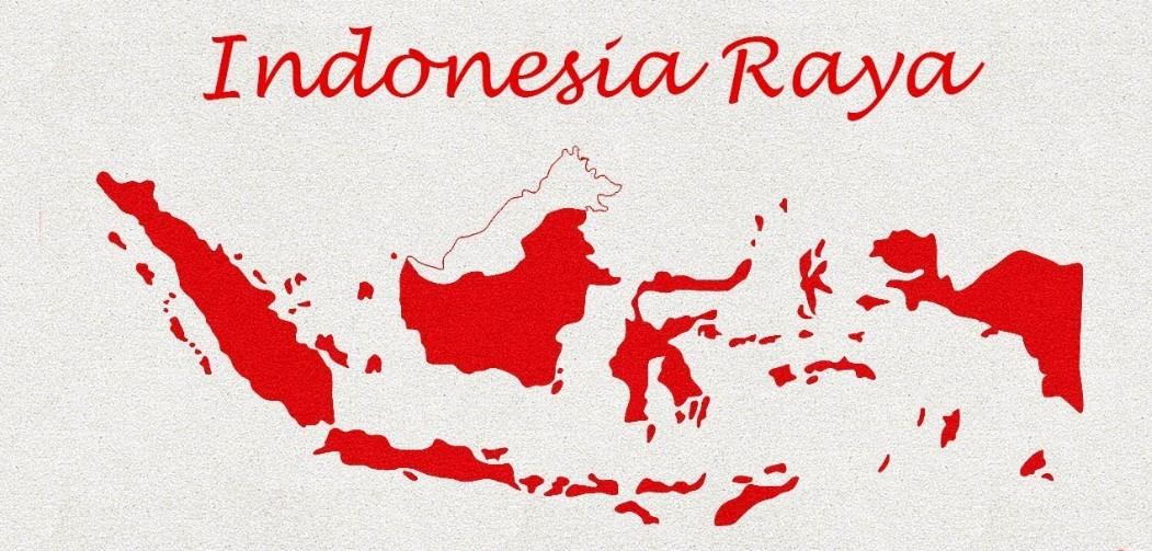Lirik Lagu Indonesia Raya | Lagu Wajib Nasional | Teks Lagu Kebangsaan Indonesia
