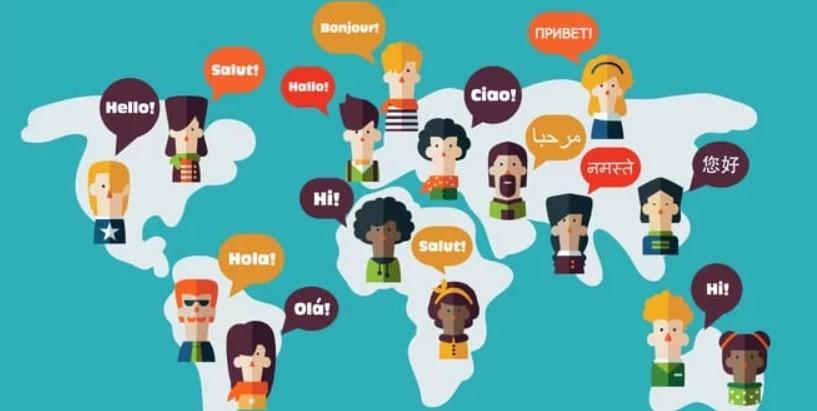 Pengertian Bahasa Secara Umum dan Menurut Beberapa Ahli