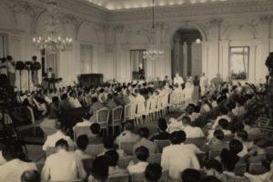 Mengulas Tentang Perjanjian Roem Royen | Sejarah, Hasil dan Isi