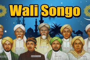 Nama Nama Wali Songo, Penjelasan Nama Asli dan Sejarah Lengkapnya